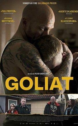 Goliat Türkçe Dublaj İzle Fragman