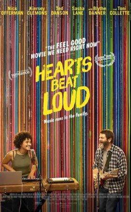 Hearts Beat Loud Film İzle Fragman