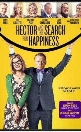 Hector'un Mutluluk Arayışı Türkçe Dublaj İzle