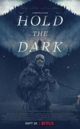 Hold The Dark Film İzle