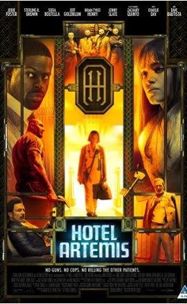 Hotel Artemiz Film İzle