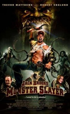 Jack Brooks: Monster Slayer İzle