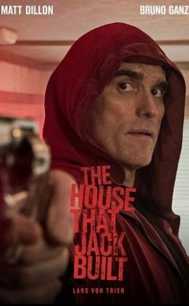 Jack'in Yaptığı Ev Film İzle