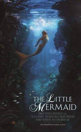 Küçük Deniz Kızı Film İzle