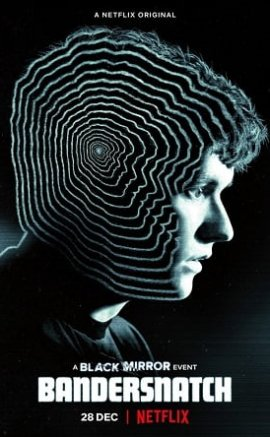 Kara Ayna: Bandersnatch Film İzle