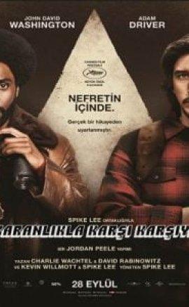 Karanlıkla Karşı Karşıya Türkçe Dublaj İzle Fragman