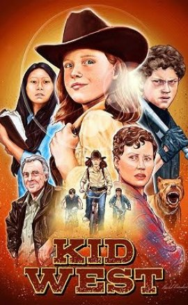 Kid West 2018 İzle