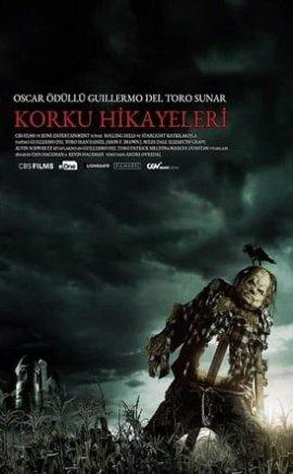 Korku Hikayeleri Film İzle Fragman