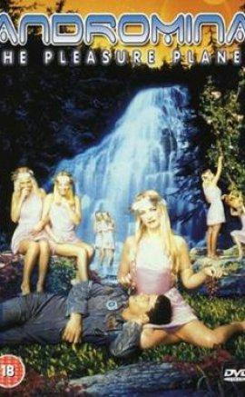 Andromina: The Pleasure Planet +18 Film İzle
