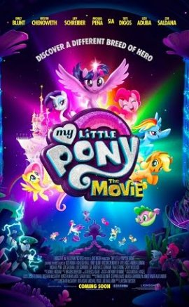 My Little Pony İzle