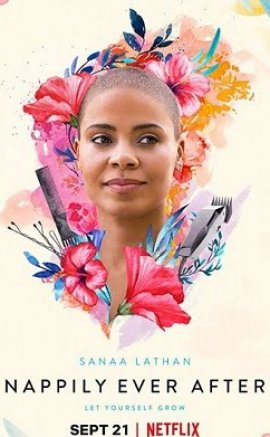 Nappily Ever After Film İzle