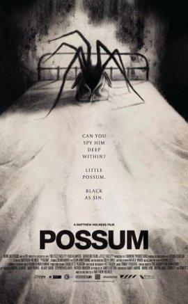 Possum Film İzle Fragman