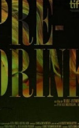 Pre-Drink izle