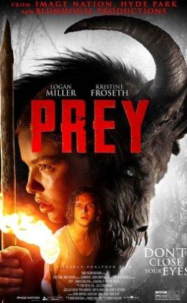 Prey Film İzle Fragman