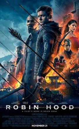 Robin Hood Film İzle