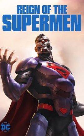 Süpermenler Hükümdarlığı 2 Türkçe Dublaj İzle Fragman