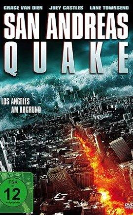 San Andreas Quake Film İzle