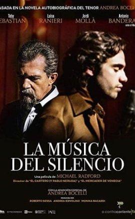 Sessizliğin Müziği Türkçe Dublaj İzle Fragman