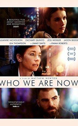 Şimdi Biz Kimiz? izle