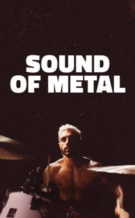Sound of Metal İzle