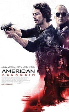 Suikastçı 2017 film izle