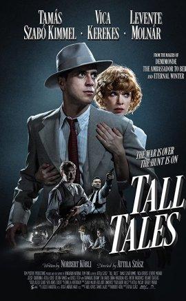 Tall Tales İzle