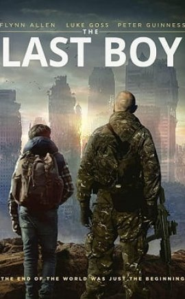 The Last Boy Film İzle
