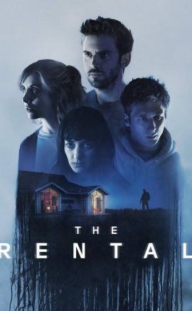 The Rental İzle