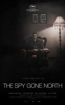 The Spy Gone North Film İzle