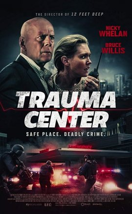 Trauma Center İzle