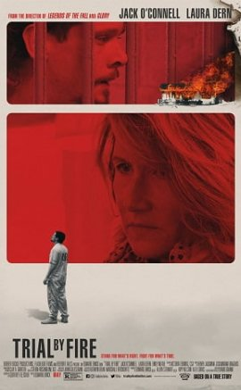Trial by Fire Film İzle Fragman
