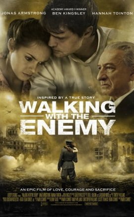 Walking with the Enemy izle