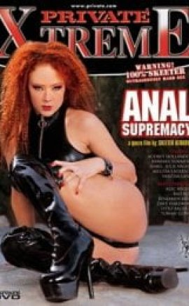 Anal Supremacy +18 Film İzle