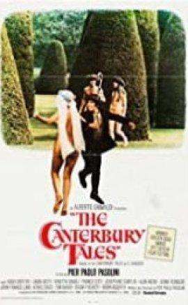The Canterbury Tales – Aşk Bahçesi izle