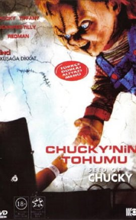 Chuckynin Tohumu izle