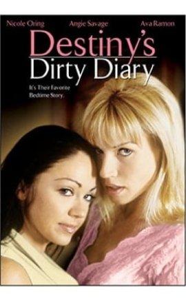 Destinys Dirty Diary Erotik İzle
