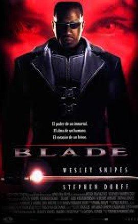 Blade 1 (1998) film izle