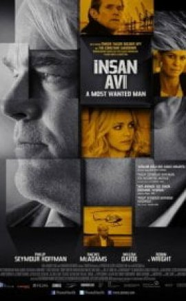 A Most Wanted Man – İnsan Avı Fragmanı 2014