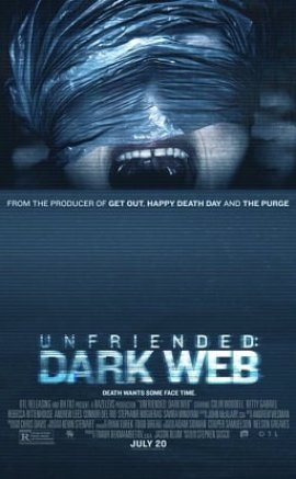 Unfriended 2: Dark Web Film İzle