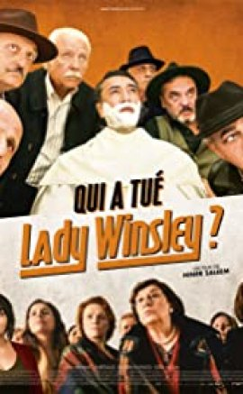 Lady Winsley izle
