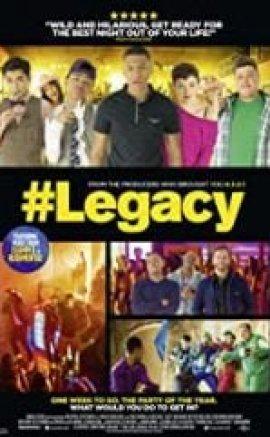 Legacy İzle