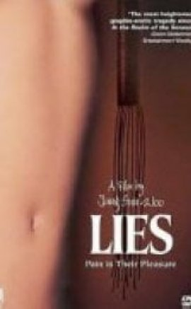 Lies : Gojitmal erotik film izle