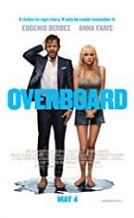 Overboard 2018 İzle