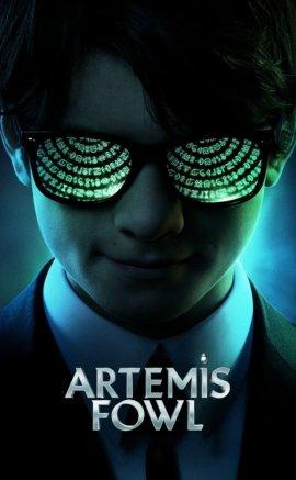 Artemis Fowl İzle