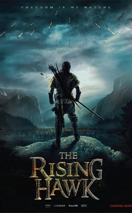 The Rising Hawk İzle
