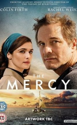 The Mercy Film İzle