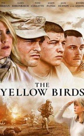 Sarı Kuşlar 2017 İzle