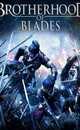 Kılıç Kardeşliği Film İzle