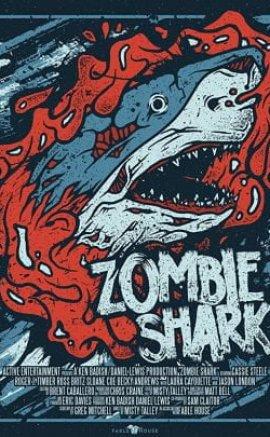 Köpekbalığı Adası Film İzle