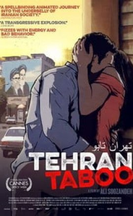 Tehran Taboo İzle
